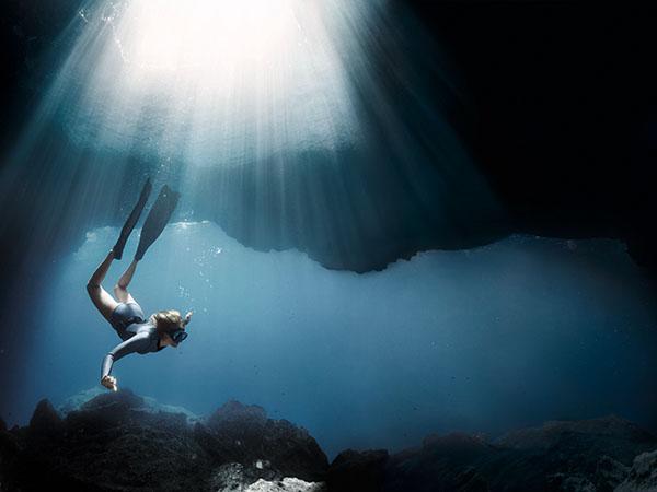 Miele Diver